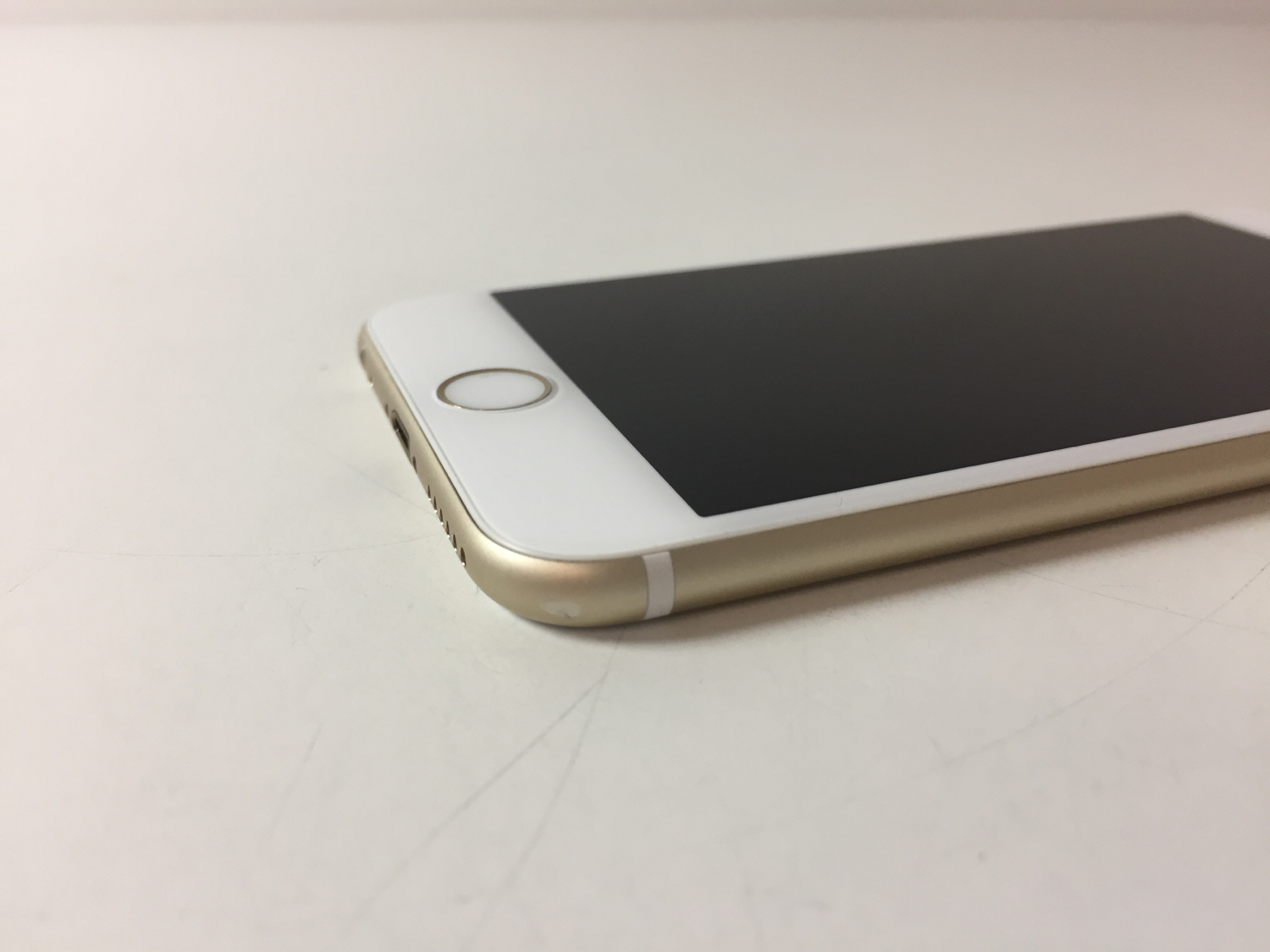 iPhone 6S 16GB, 16 GB, Gold, bild 6