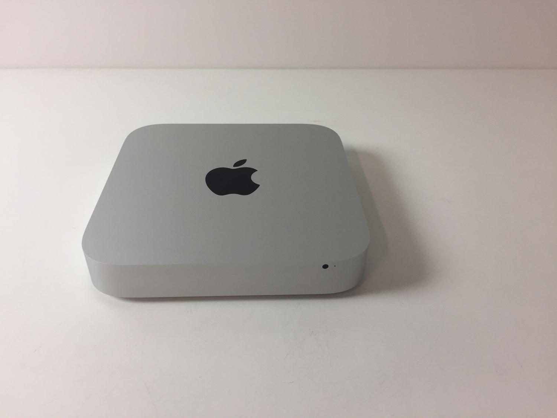 Mac Mini Late 2014 (Intel Core i7 3.0 GHz 8 GB RAM 1 TB HDD), Intel Core i7 3.0 GHz (Turbo Boost 3.5 GHz), 8 GB  , 1 TB HDD  , obraz 1