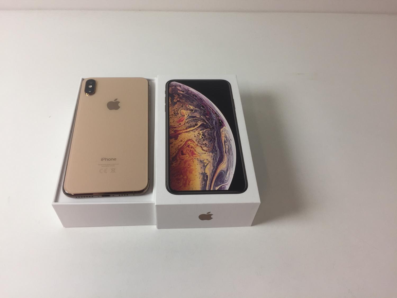 iPhone XS Max 64GB, 64 GB, Gold, imagen 2