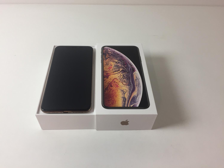 iPhone XS Max 64GB, 64 GB, Gold, imagen 1