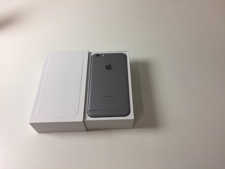 iPhone 6 Plus 64GB, 64 GB, Space Gray, Kuva 2