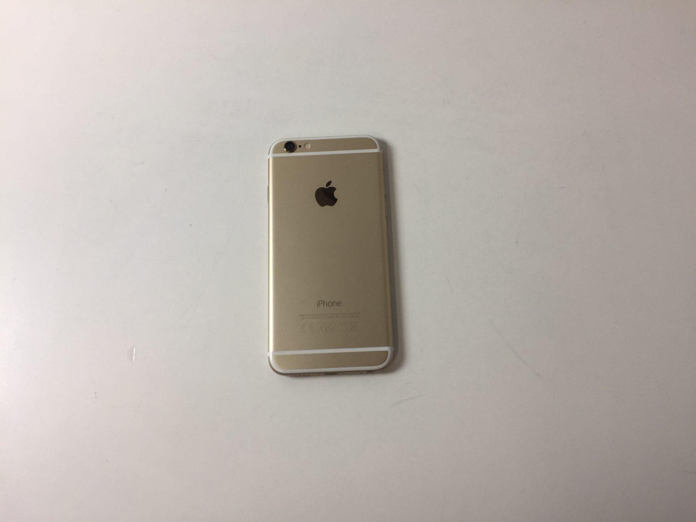 iPhone 6 16GB, 16GB, Gold, bild 2