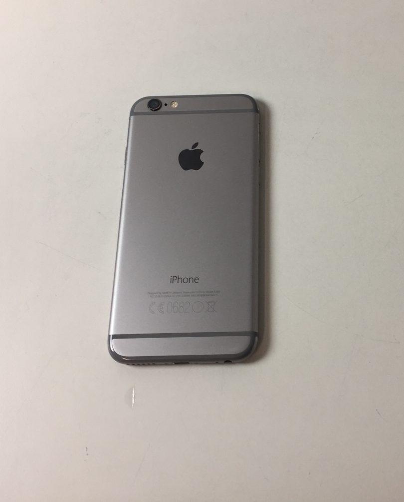 iPhone 6 64GB, 64 GB , Space Gray, Kuva 2