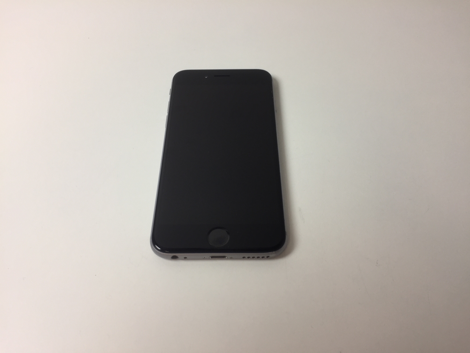 iPhone 6 64GB, 64GB, Grey, Kuva 1