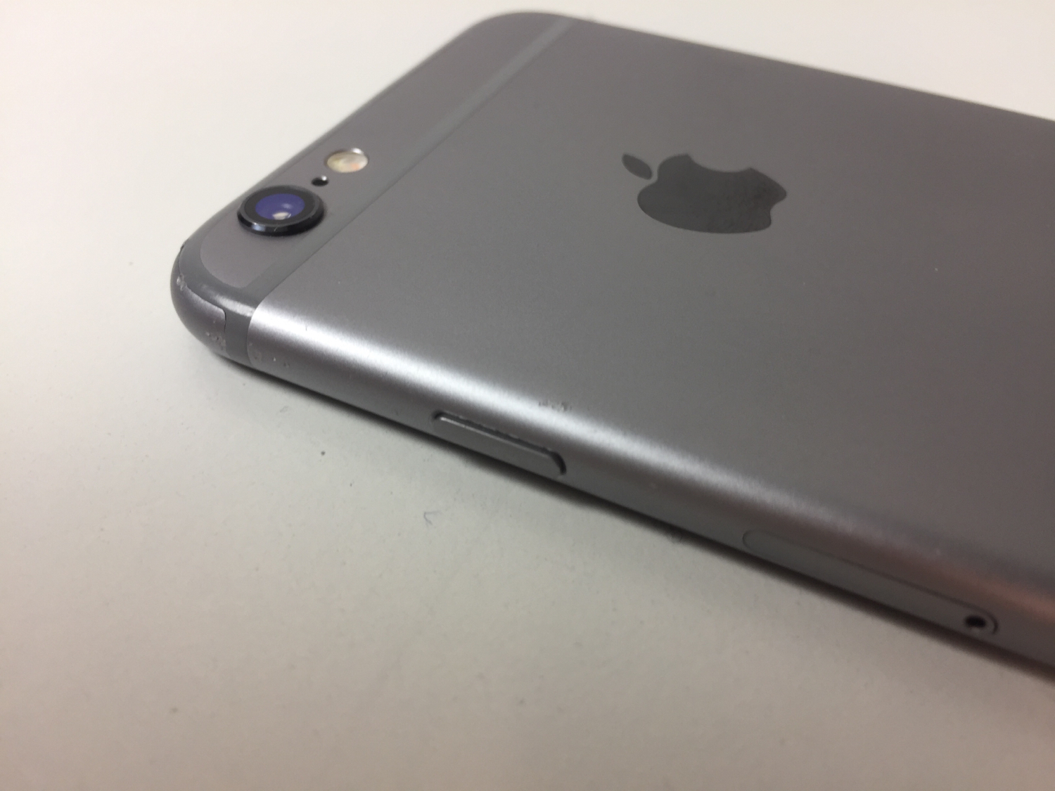 iPhone 6 64GB, 64GB, Grey, Kuva 5