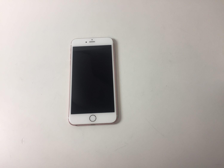 iPhone 6S Plus 64GB, 64 GB, Rose Gold, Kuva 1