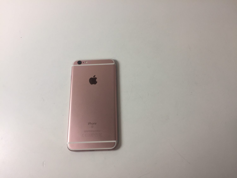 iPhone 6S Plus 64GB, 64 GB, Rose Gold, Kuva 2