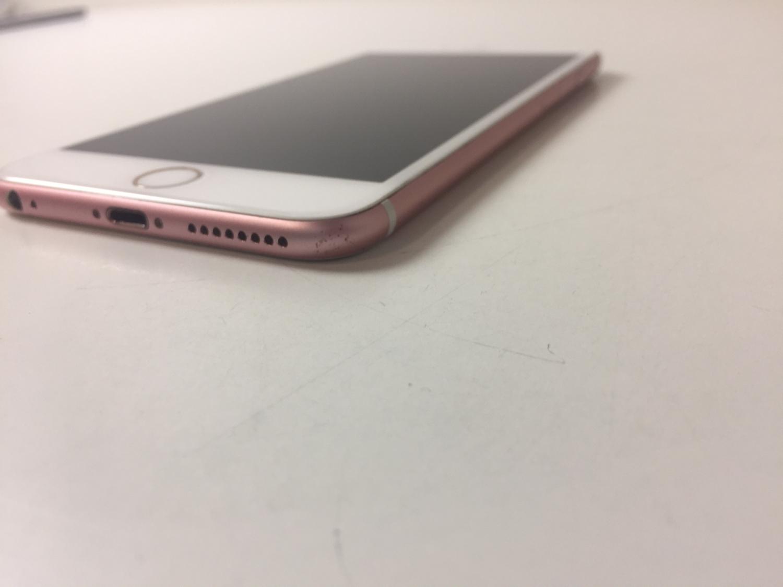 iPhone 6S Plus 64GB, 64 GB, Rose Gold, Kuva 3