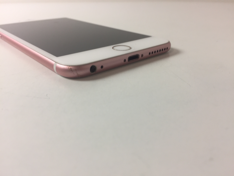 iPhone 6S Plus 64GB, 64 GB, Rose Gold, Kuva 4