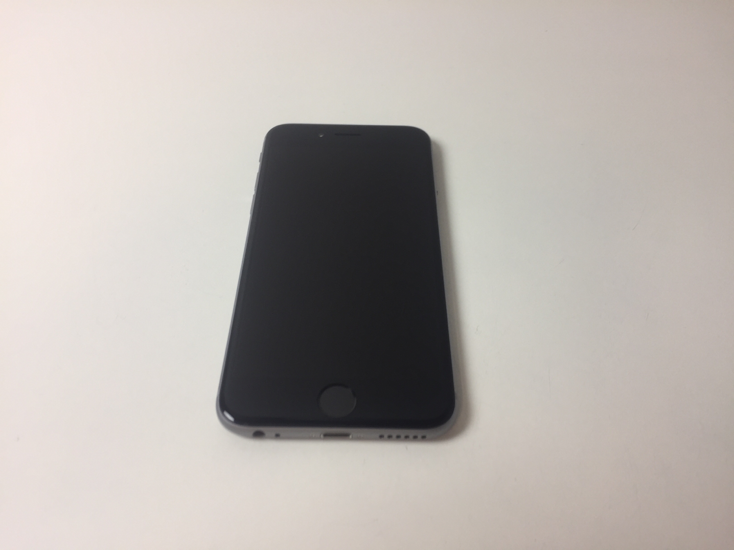 iPhone 6 16GB, 16 GB, Grey, Kuva 1