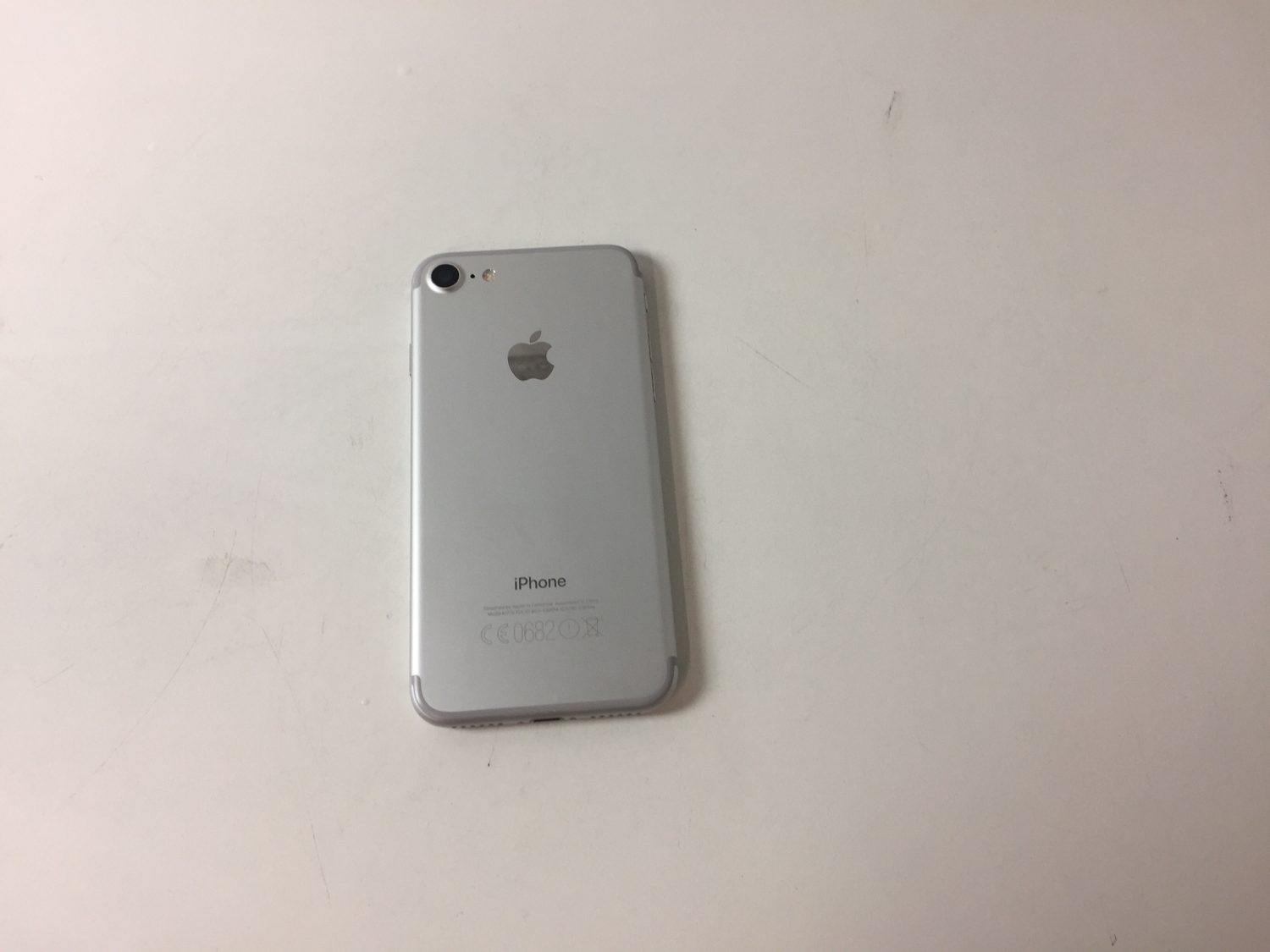 iPhone 7 32GB, 32 GB, Silver, Bild 2