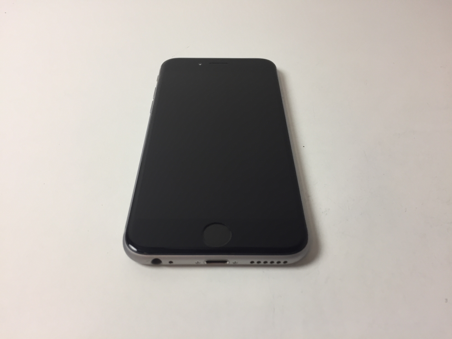 iPhone 6S 64GB, 64GB, SPACE GRAY, obraz 1