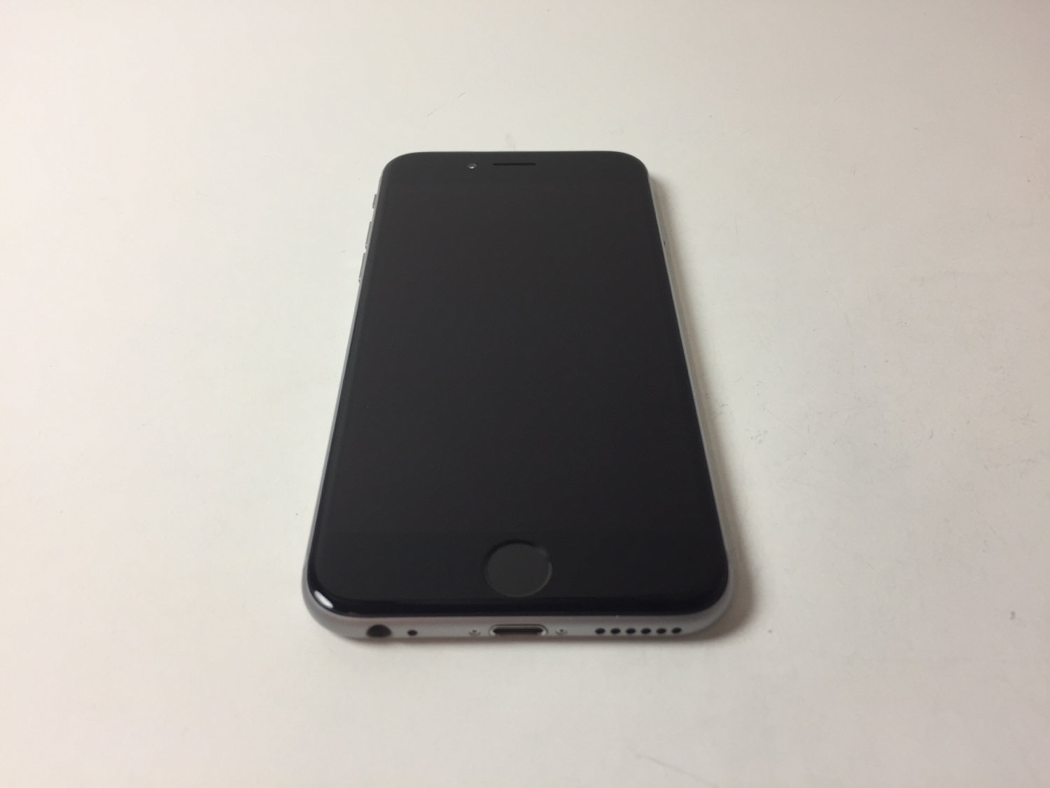 iPhone 6 16GB, 16 GB, SPACE GRAY, bild 1