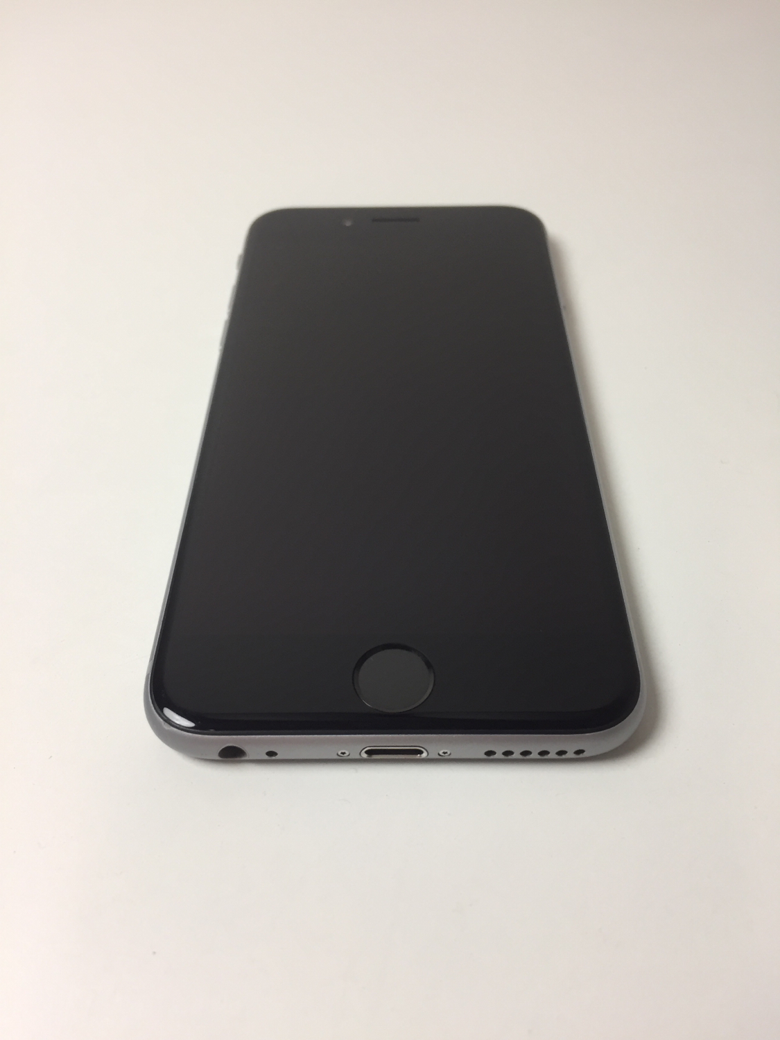 iPhone 6S 64GB, 64GB, Space Gray, Kuva 1
