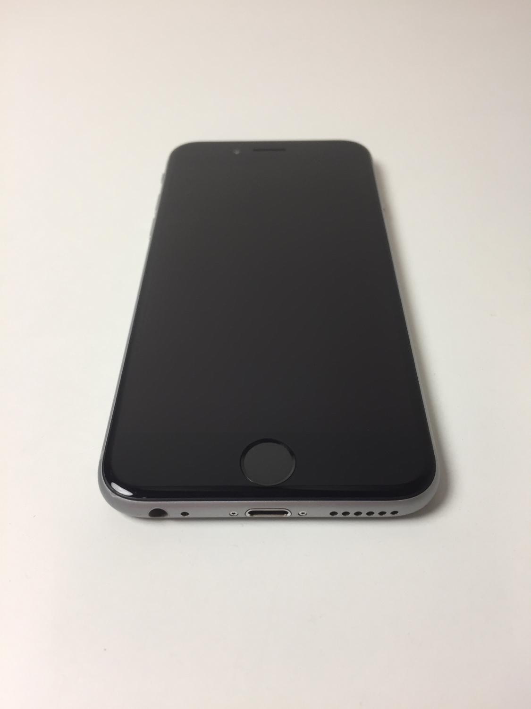 iPhone 6S 64GB, 64GB, Space Gray, obraz 1