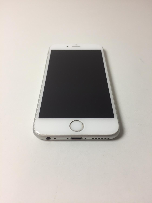 iPhone 6S 16GB, 16GB, Silver, Kuva 1