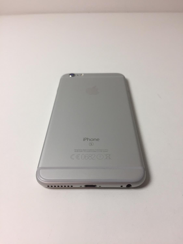 iPhone 6S Plus 32GB, 32GB, Silver, Kuva 2
