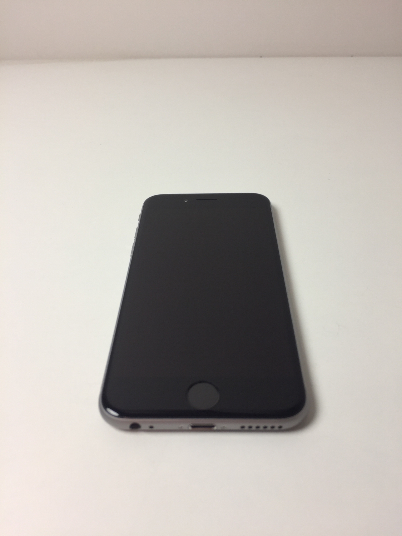 iPhone 6S 128GB, 128GB, Space Gray, imagen 1
