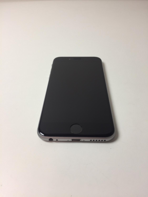 iPhone 6S 32GB, 32GB, Space Gray, Kuva 1