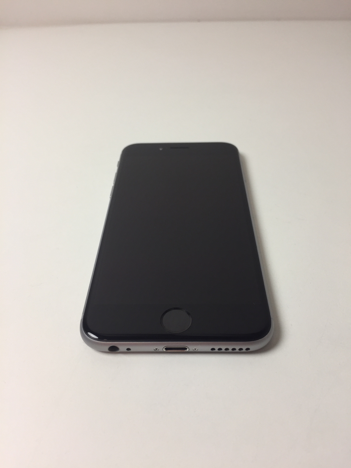 iPhone 6S 16GB, 16GB, Space Gray, bild 1