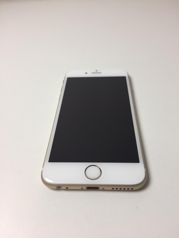 iPhone 6S 16GB, 16GB, Gold, Kuva 1