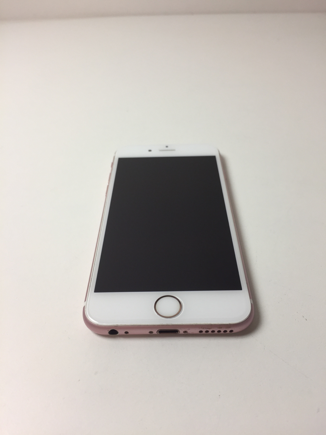 iPhone 6S 64GB, 64GB, Rose Gold, Kuva 1