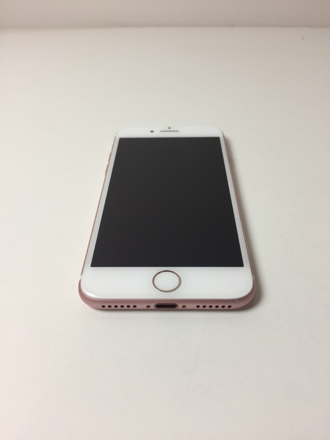 iPhone 7 32GB, 32GB, Rose Gold, Kuva 1