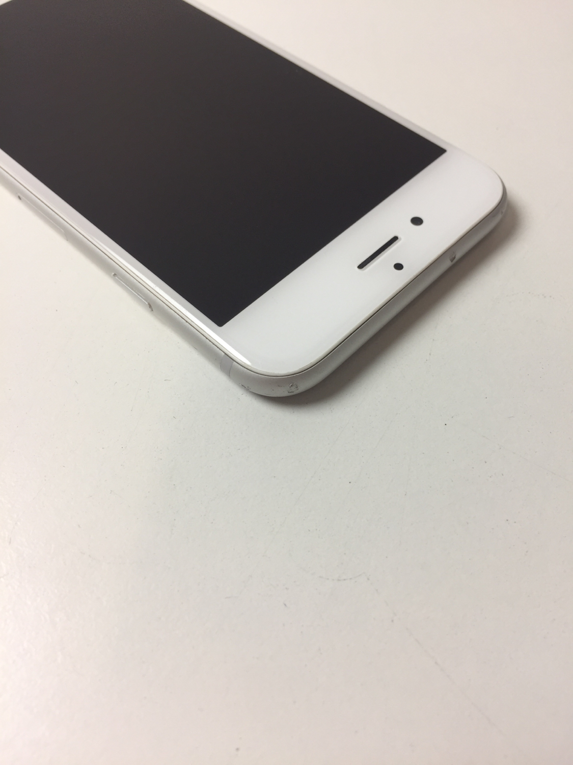 iPhone 6S 32GB, 32GB, Silver, Kuva 3