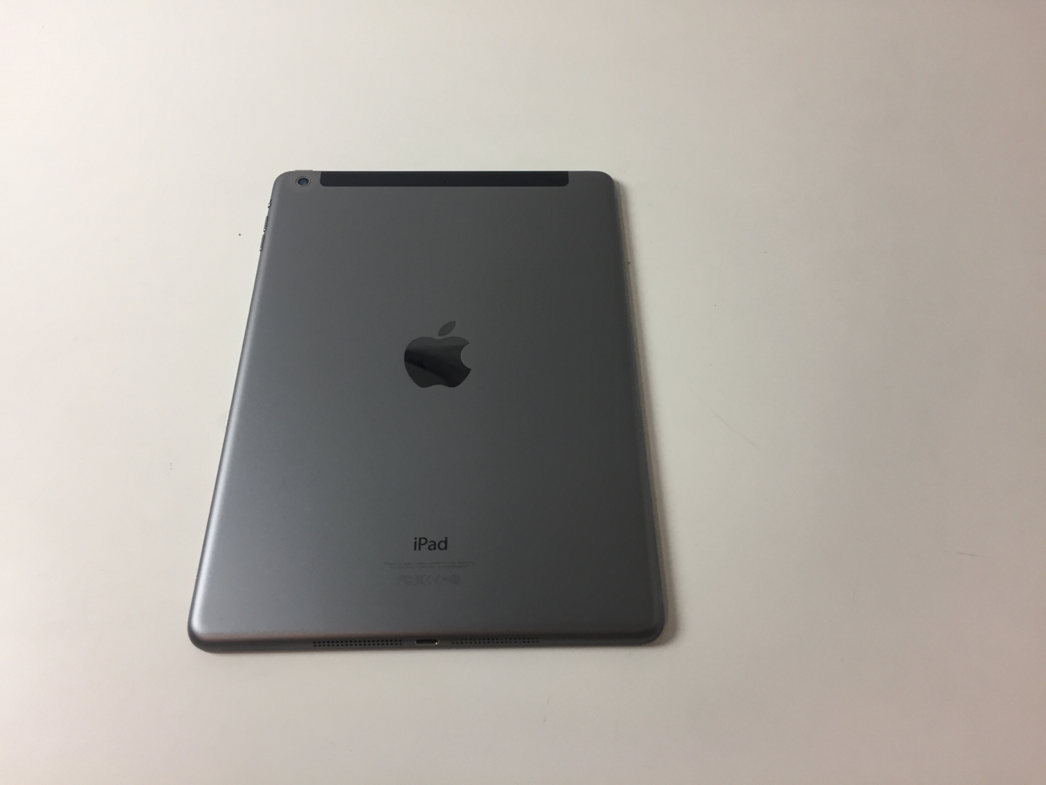 iPad Air Wi-Fi + Cellular 32GB, 32GB, Space Gray, obraz 2