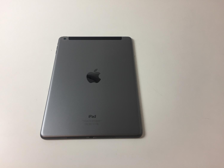 iPad Air Wi-Fi + Cellular 32GB, 32GB, Space Gray, imagen 2
