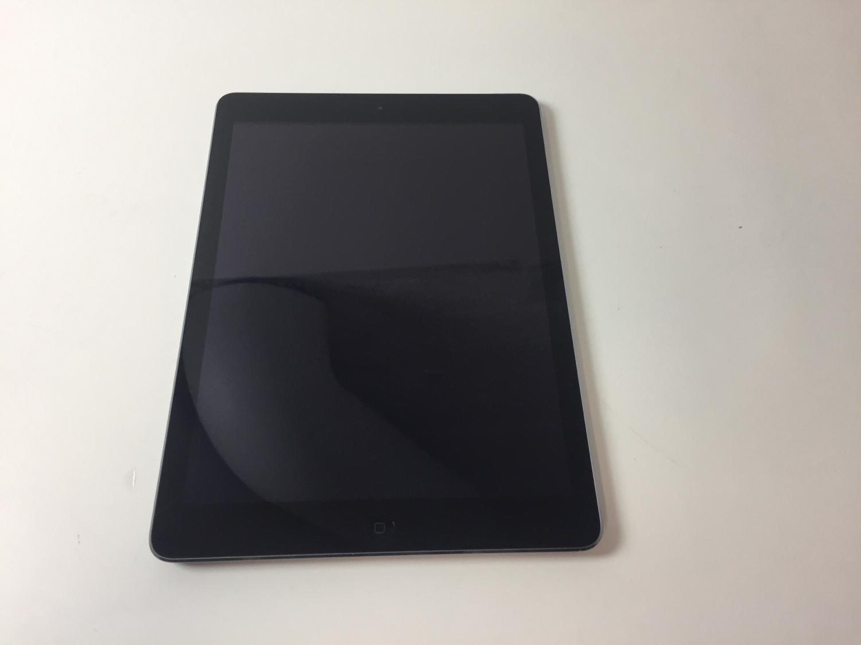 iPad Air Wi-Fi + Cellular 32GB, 32GB, Space Gray, imagen 1
