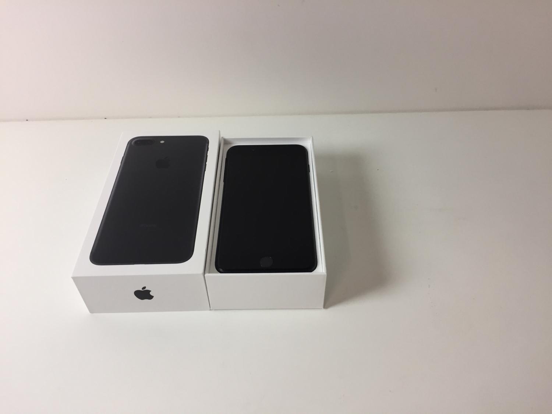 iPhone 7 Plus 128GB, 128GB, Black, Kuva 1