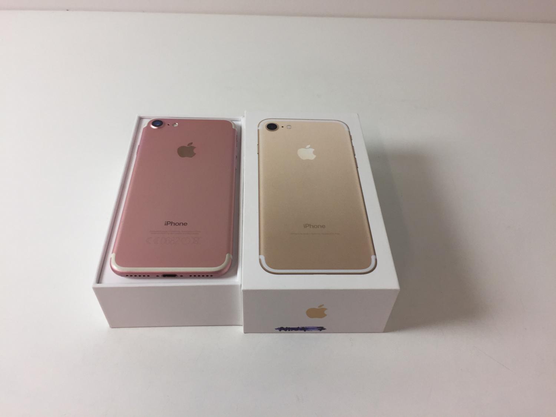 iPhone 7 128GB, 128GB, Rose Gold, bild 2