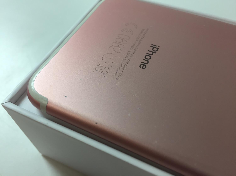 iPhone 7 128GB, 128GB, Rose Gold, bild 3