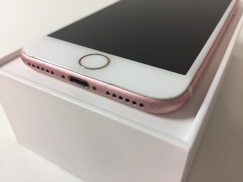 iPhone 7 128GB, 128GB, Rose Gold, bild 5