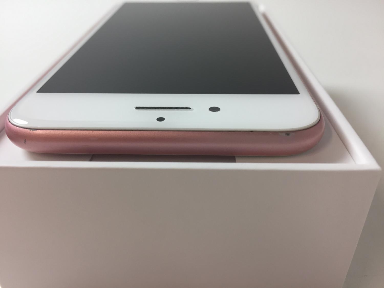 iPhone 7 128GB, 128GB, Rose Gold, bild 6