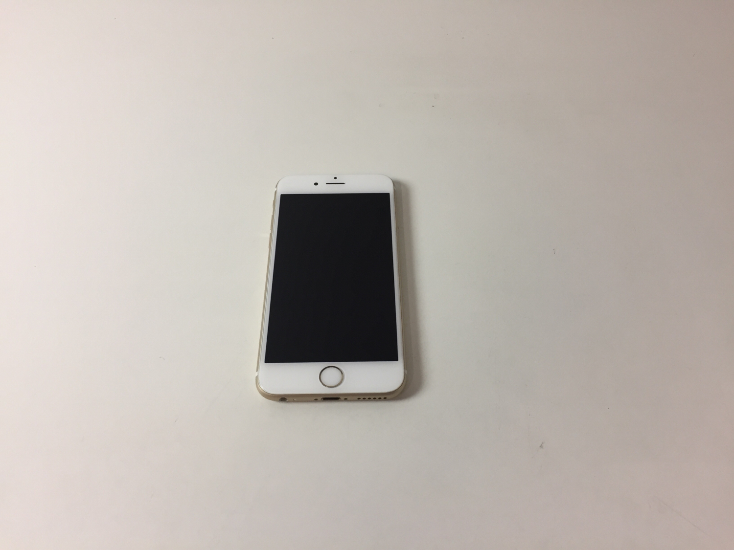 iPhone 6S 32GB, 32GB, Gold, Kuva 1