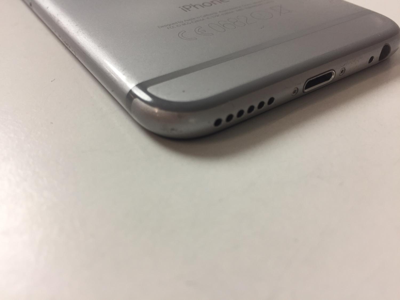 iPhone 6 64GB, 64GB, Space Gray, bild 5