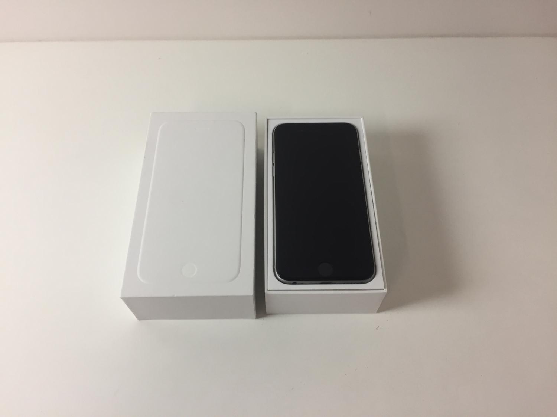 iPhone 6 64GB, 64GB, Space Gray, bild 1