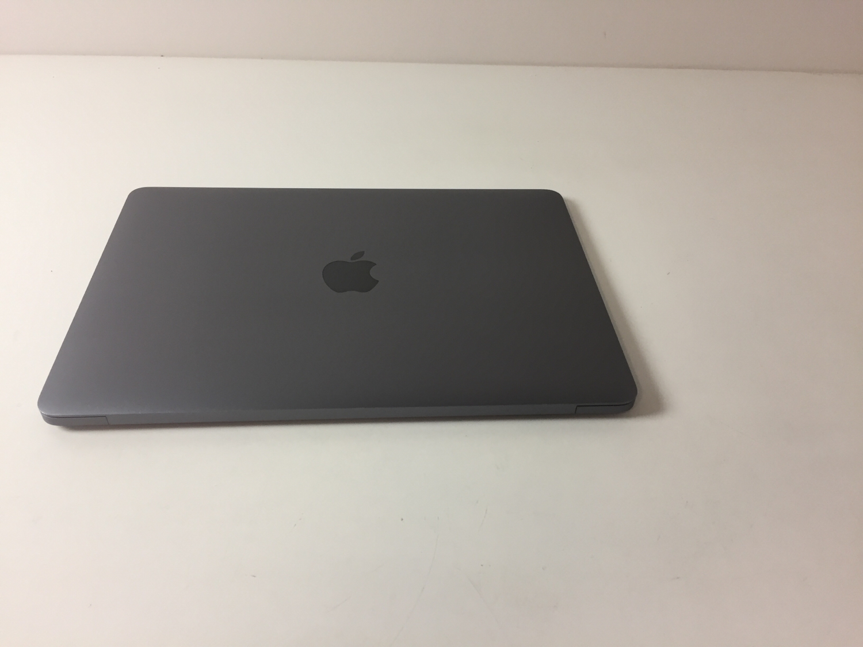 "MacBook 12"" Early 2016 (Intel Core m3 1.1 GHz 8 GB RAM 256 GB SSD), Space Gray, Intel Core m3 1.1 GHz, 8 GB RAM, 256 GB SSD, Kuva 2"