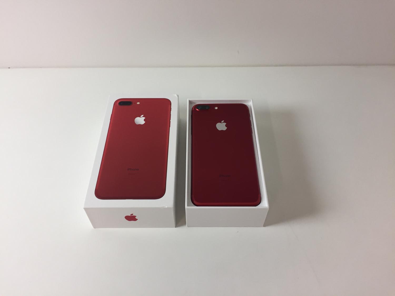 iPhone 7 Plus 128GB, 128GB, Red, Kuva 2