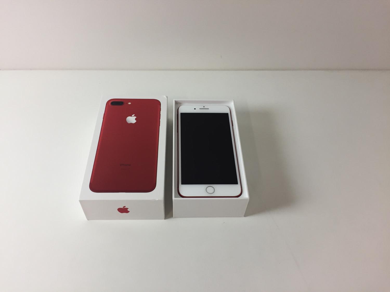 iPhone 7 Plus 128GB, 128GB, Red, Kuva 1