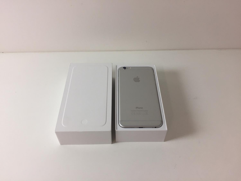 iPhone 6 Plus 64GB, 64GB, Silver, Kuva 2