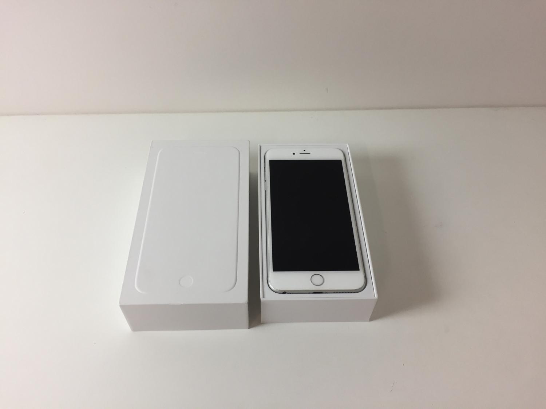 iPhone 6 Plus 64GB, 64GB, Silver, Kuva 1