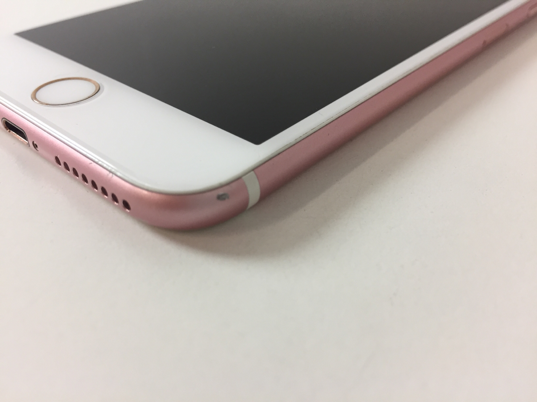 iPhone 6S Plus 64GB, 64GB, Rose Gold, Kuva 3