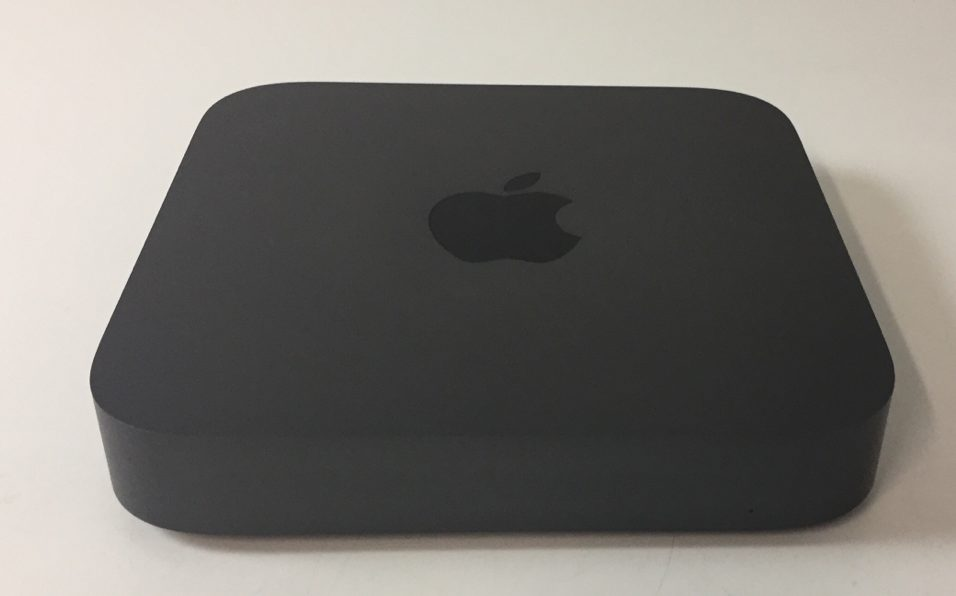 Mac Mini Late 2018 (Intel 6-Core i7 3.2 GHz 64 GB RAM 512 GB SSD), Intel 6-Core i7 3.2 GHz, 64 GB RAM, 512 GB SSD, bild 1