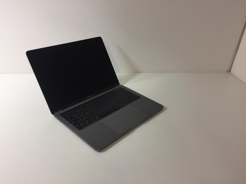 """MacBook Pro 13"""" 4TBT Mid 2017 (Intel Core i5 3.1 GHz 16 GB RAM 512 GB SSD), Space Gray, Intel Core i5 3.1 GHz, 16 GB RAM, 512 GB SSD, Kuva 1"""