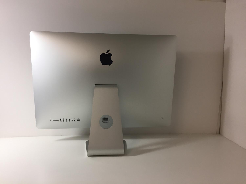 "iMac 27"" Late 2012 (Intel Quad-Core i5 2.9 GHz 16 GB RAM 1 TB HDD), Intel Quad-Core i5 2.9 GHz, 16 GB RAM, 3TB HDD, Kuva 2"