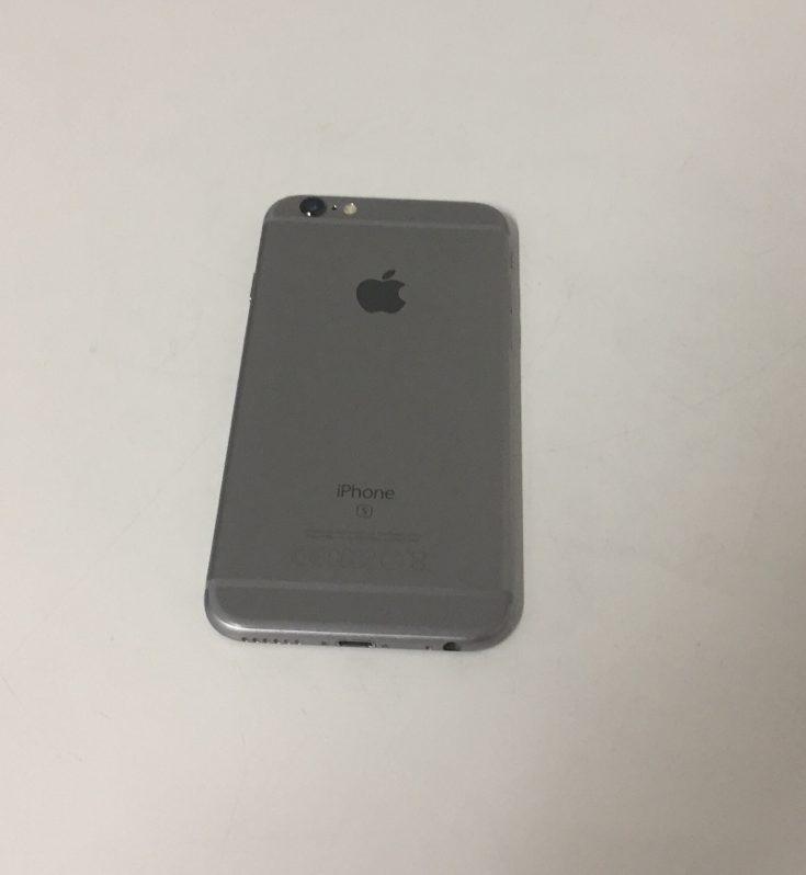 iPhone 6S 16GB, 16GB, Space Gray, Kuva 2