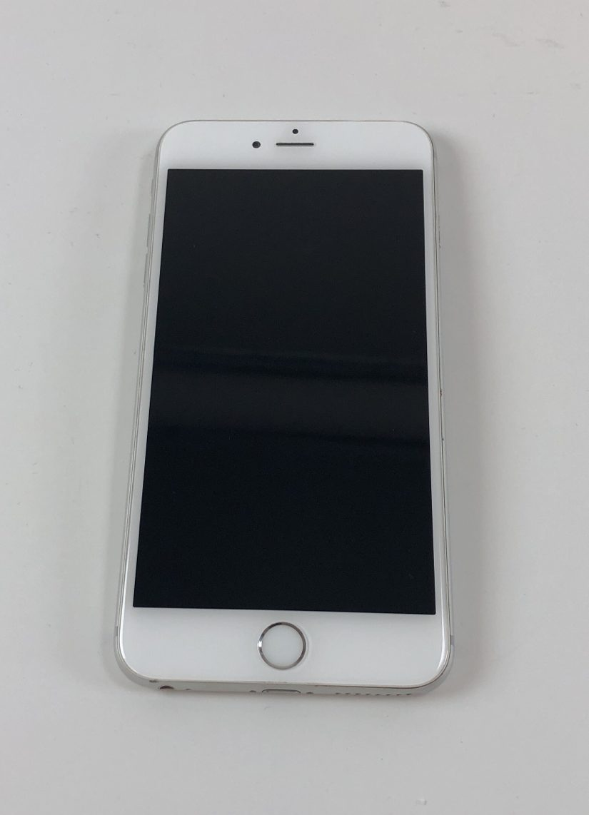 iPhone 6 Plus 16GB, 16GB, Silver, Bild 1